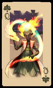 Flame Oraclebleed