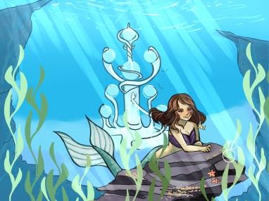 mermaid haven