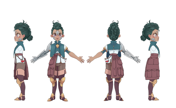 Character Test Clothessm