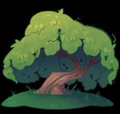 stylizedtree