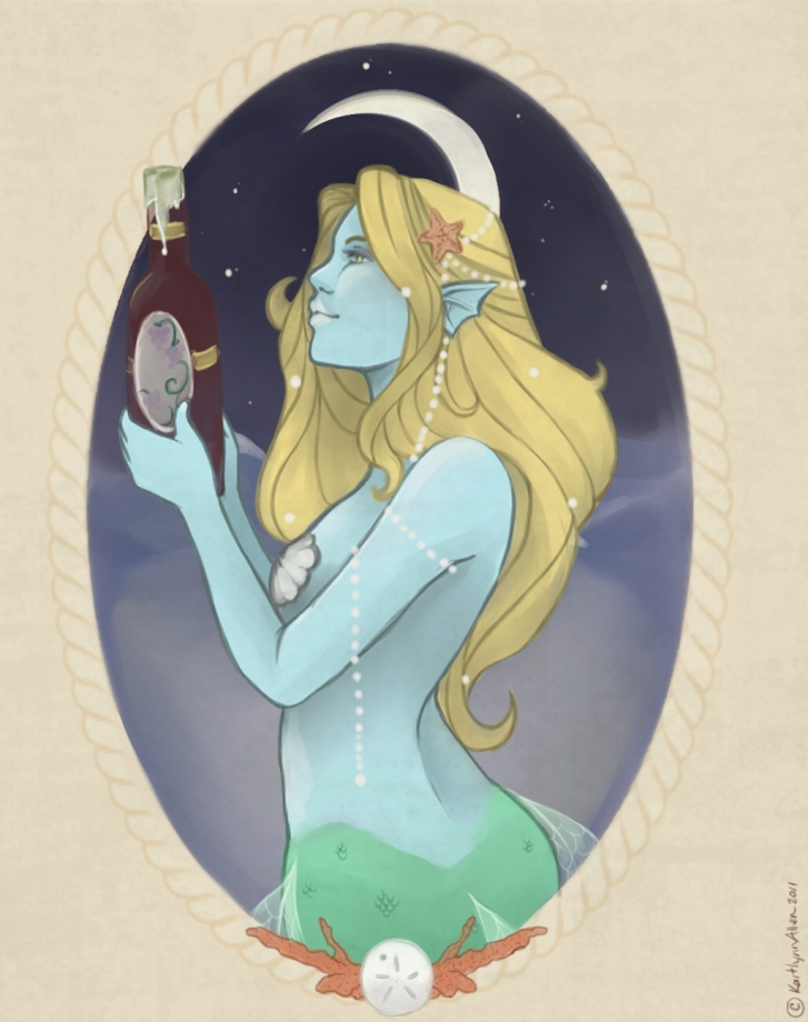 the_siren__s_wine_by_kaitsurinn-d3g13w6