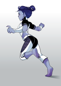 Wrencolored