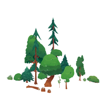 3dtrees